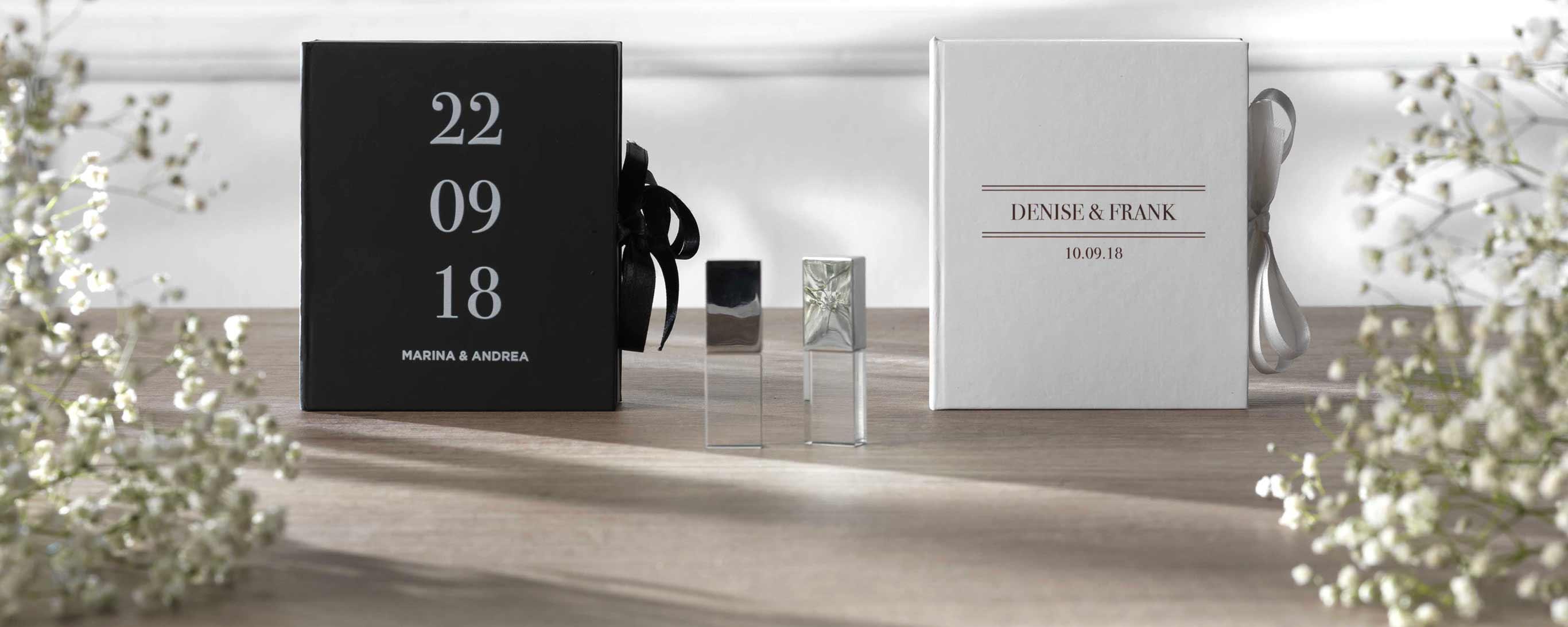 Album Epoca USB&BOX